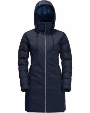 Зимнее пальто пальто Jack Wolfskin