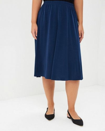 Синяя юбка Svesta