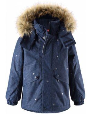 Зимняя куртка синий Reima
