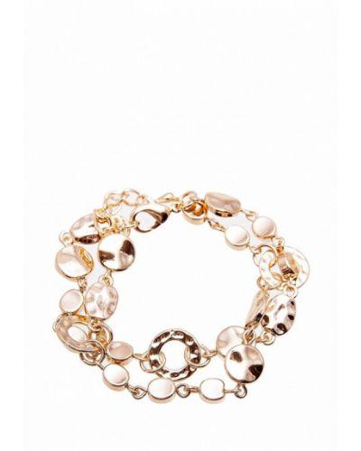 Золотой браслет с подвесками из золота Kameo Bis
