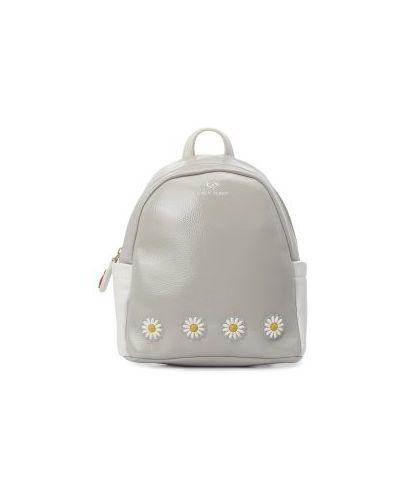 Рюкзак серый Katy Perry