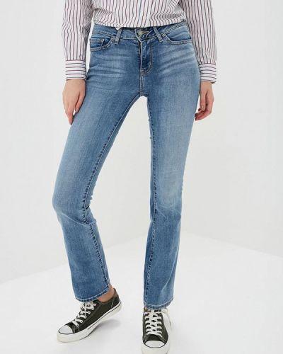 Расклешенные джинсы широкие Levi's®