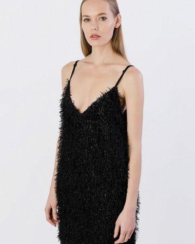 Вечернее платье - черное Kriza