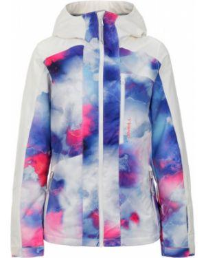 Горнолыжная куртка свободная для сноуборда O`neill
