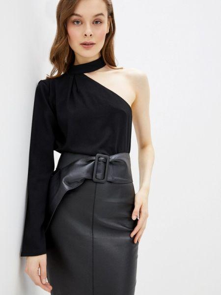 Блузка - черная Lança Perfume