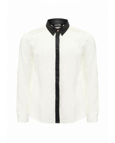 Белая рубашка Guess