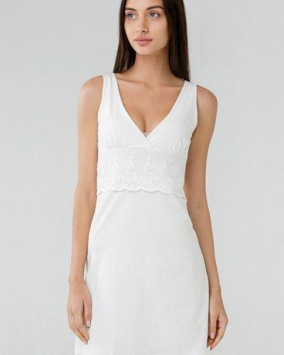 Рубашка белая Ora