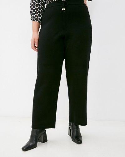 Черные брюки Zizzi