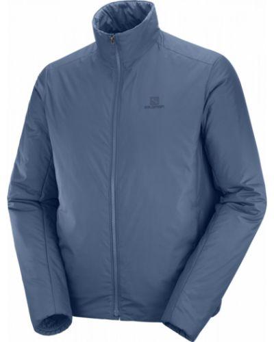 Утепленная куртка Salomon