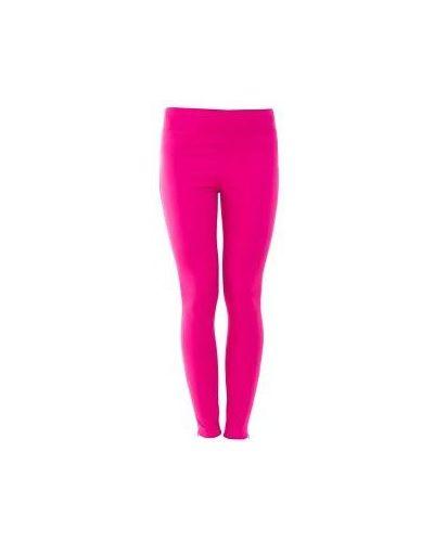 Розовые брюки летние Flavio Castellani