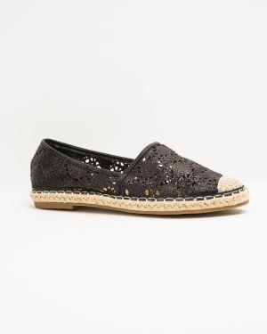 Туфли серебряный Prima D'arte