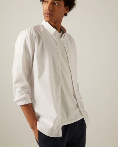 Рубашка - белая Springfield