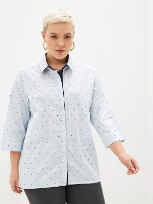Рубашка - голубая Intikoma