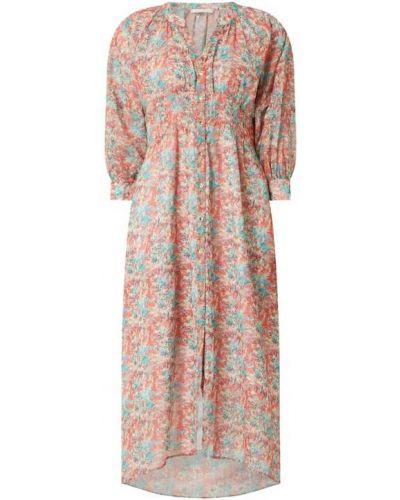 Sukienka turkusowa Freebird