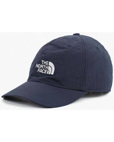 Синяя бейсболка The North Face
