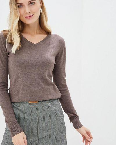 Пуловер - коричневый Nastasia Sabio