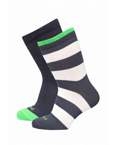 Носки серые Duna