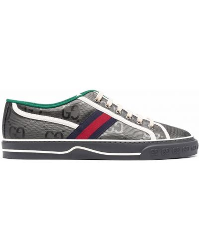 Buty do tenisa - białe Gucci