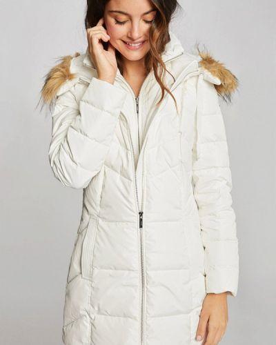 Утепленная куртка демисезонная осенняя Morgan