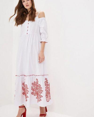 Платье индийский Indiano Natural