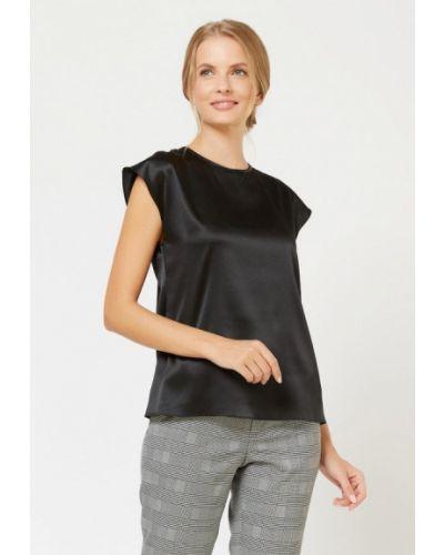 Блузка с длинным рукавом шелковая весенний Silk Me