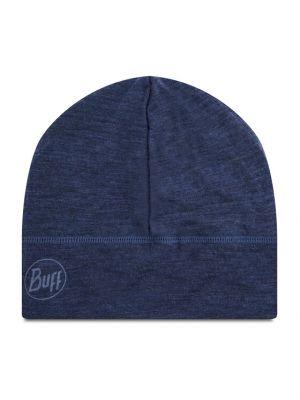 Czapka beanie - niebieska Buff