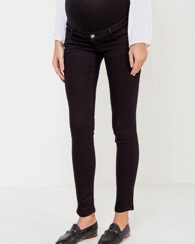 Черные джинсы для беременных Dorothy Perkins Maternity