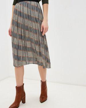 Плиссированная юбка Blendshe