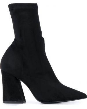 Спортивные черные носки Pollini