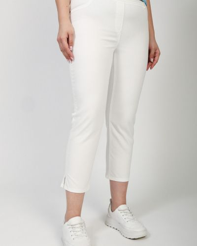 Хлопковые джинсы Lebek