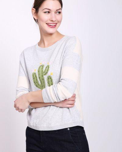 e7deba36875 Женские пуловеры Oui (Оуи) - купить в интернет-магазине - Shopsy