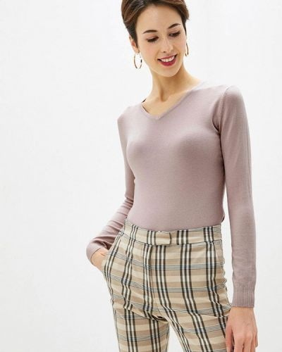 Розовый пуловер Masha Mart