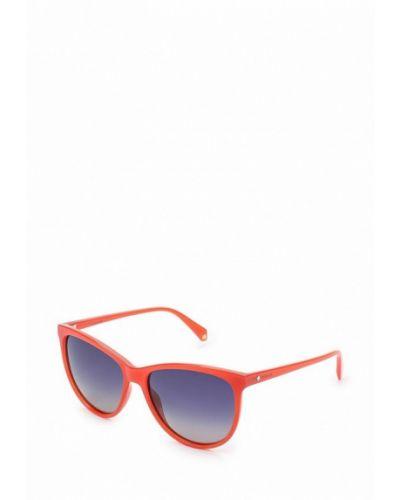 Солнцезащитные очки кошачий глаз Polaroid