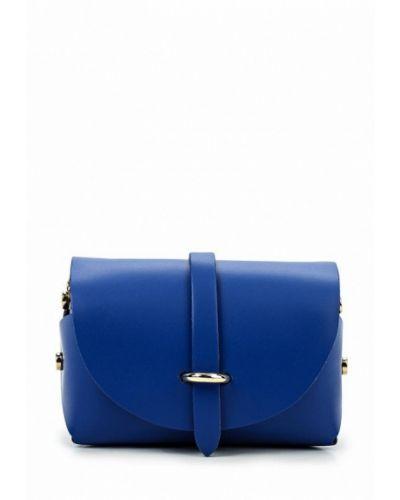Кожаный сумка через плечо Roberta Rossi