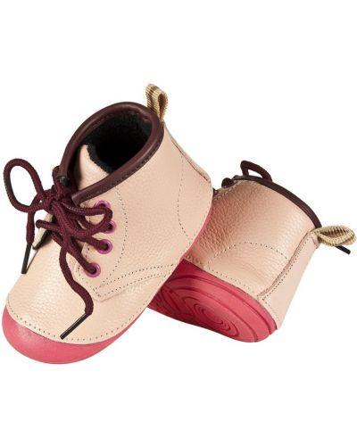 Мокасины розовый детский Soxo