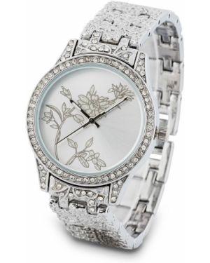 Часы серебряный Bonprix