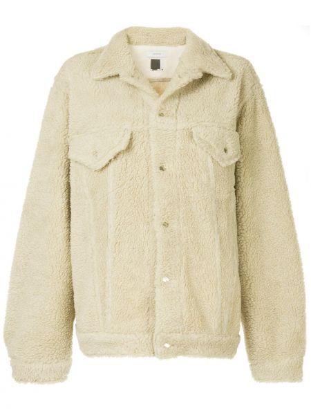 Куртка с манжетами Facetasm