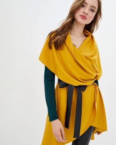 Желтая жилетка Подіум