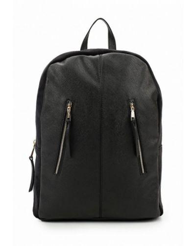 Черный рюкзак Jennyfer