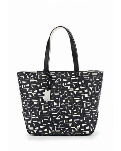 Черная сумка Calvin Klein Jeans