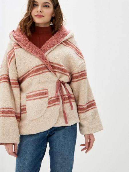 Утепленная куртка демисезонная весенняя Billabong