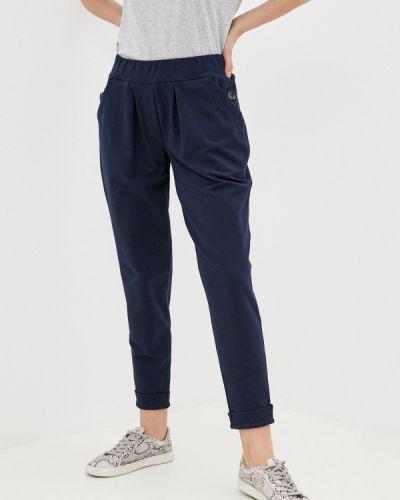 Повседневные синие брюки Duckystyle