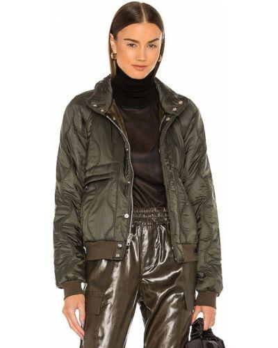 Джинсовая куртка на молнии Rta
