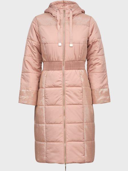 Куртка на молнии - бежевая Liu Jo