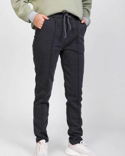 Спортивные брюки - серые Magnet