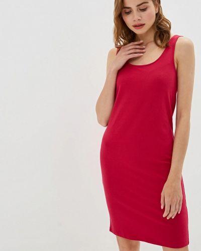 Розовое платье Iwie