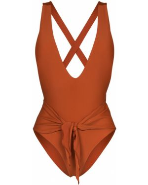 Оранжевый нейлоновый крест Juillet