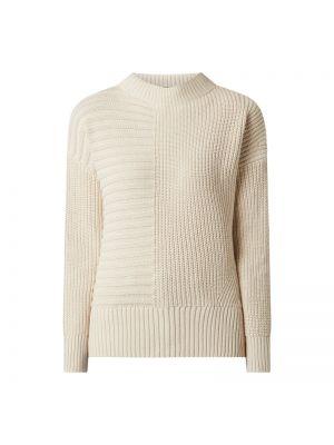 Beżowy sweter bawełniany Someday