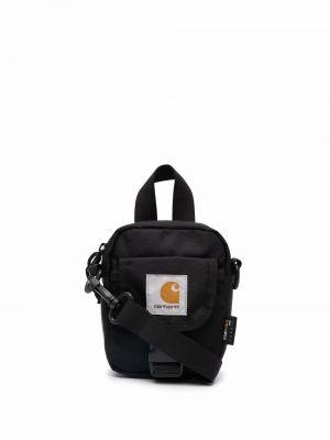 Черная нейлоновая сумка Carhartt Wip
