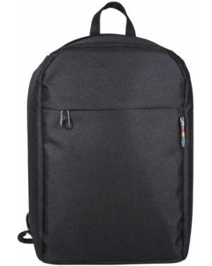 Рюкзак черный школьный Vivacase